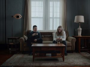 Best of 2018 - First Reformed Still