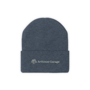Arthouse Garage Beanie