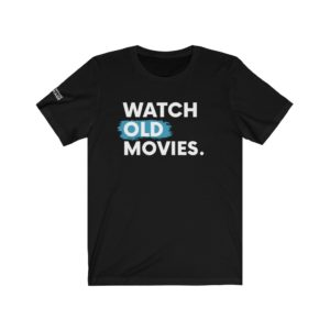 Watch Old Movies –  Tee