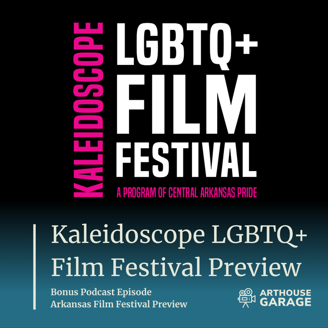 Podcast Transcript for Festival Preview: Kaleidoscope LGBTQ+ Film Festival