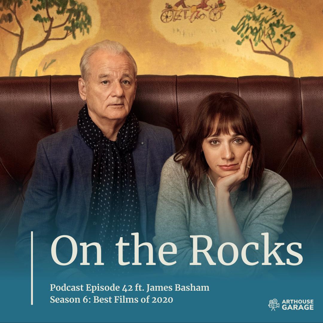 042: On the Rocks