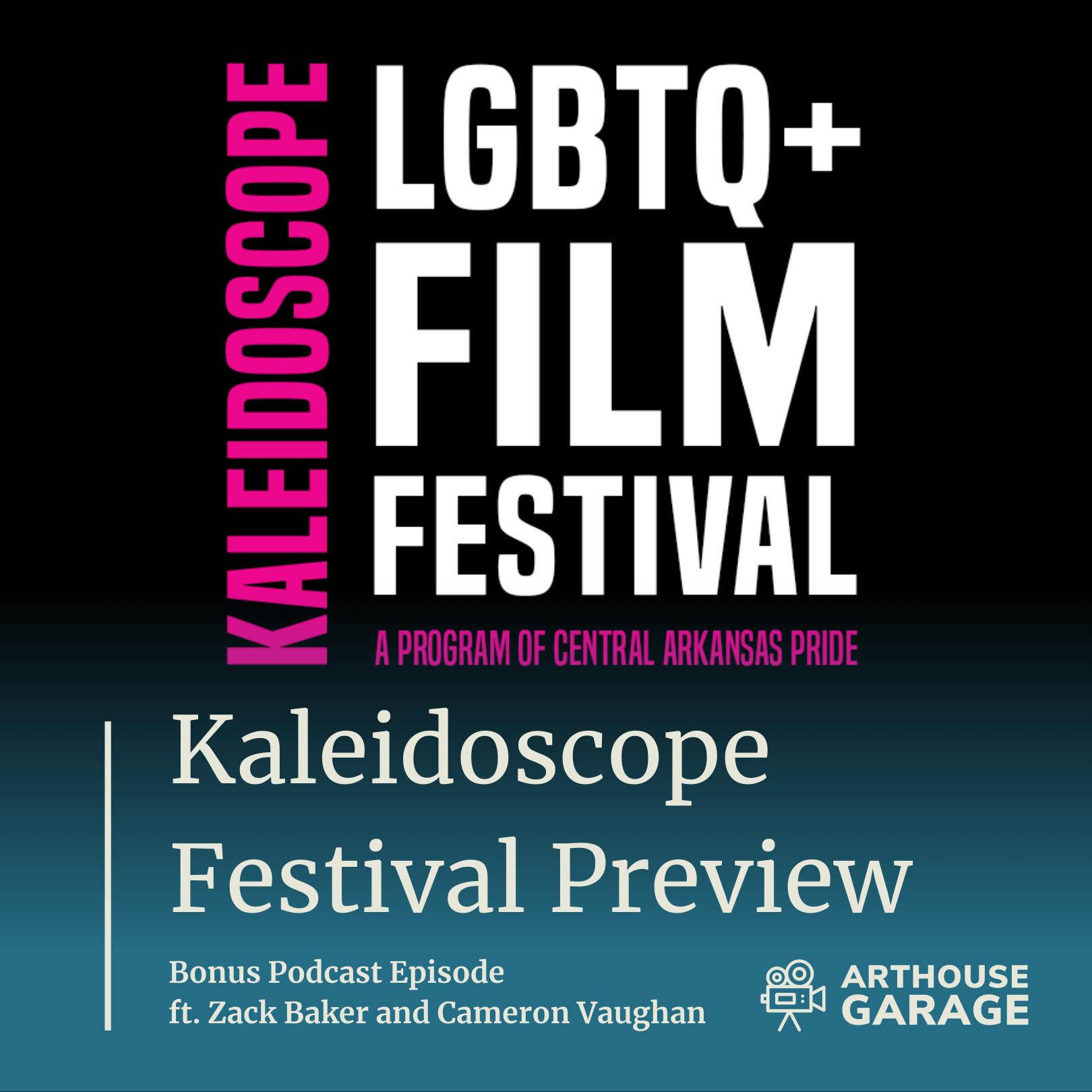 Film Festival Preview: Kaleidoscope 2021
